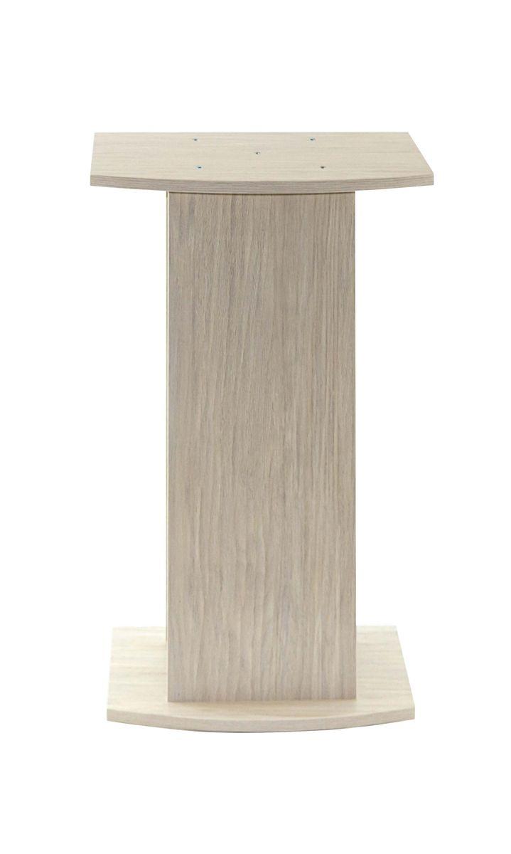 Тумба универсальная КЛАССИК 30R/40R панорамная (5 цветов) 45*25*73