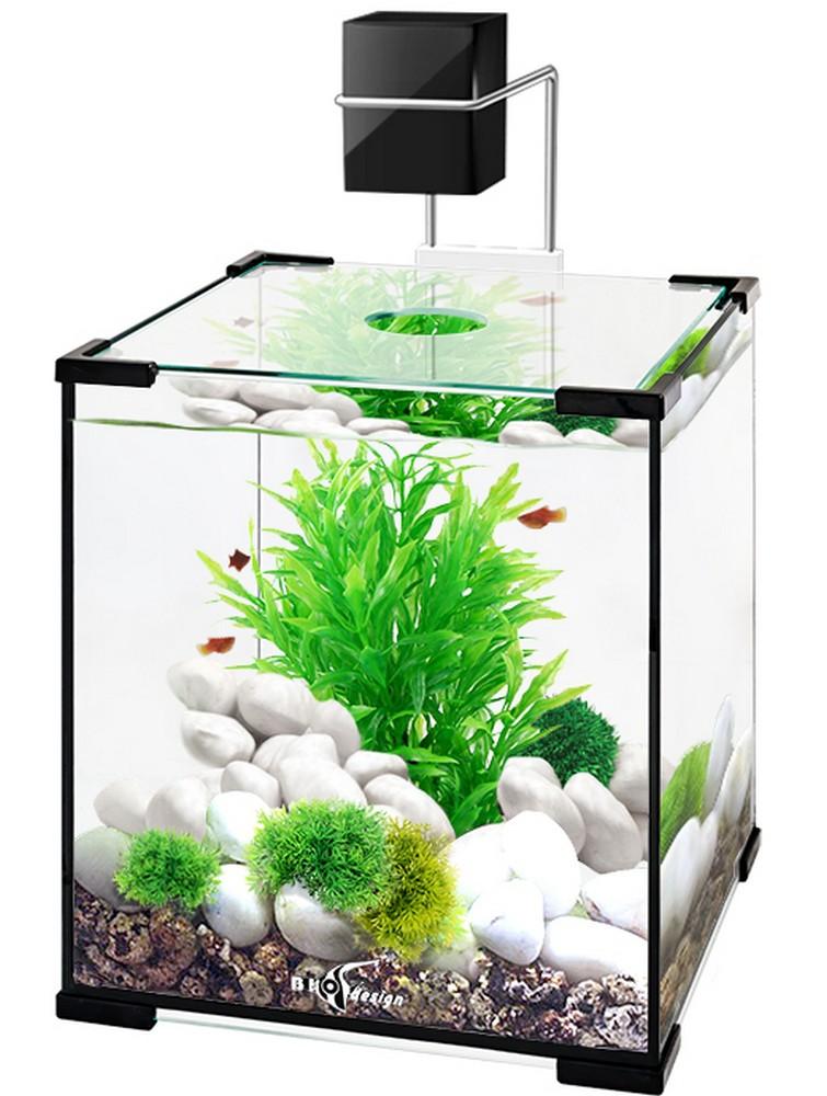 Аквариум Биодизайн Q-SCAPE 10 (10 литров)