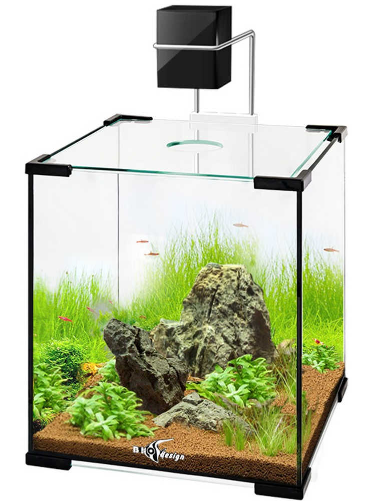 Аквариум Биодизайн Q-SCAPE 6.5 (6.5 литров)