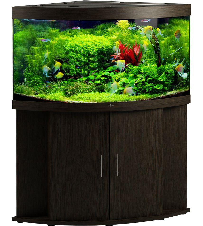 Тумба под аквариум ДИАРАМА 400 (6 цветов) 91*91*82