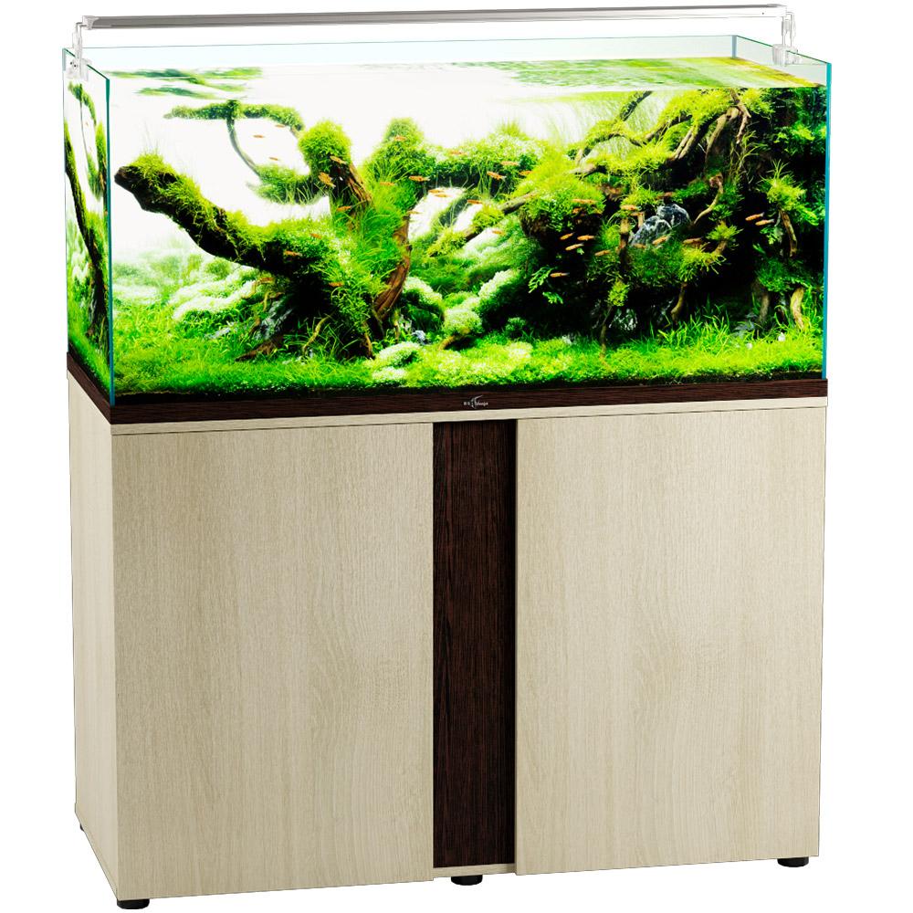 Аквариум Биодизайн Iwagumi 120 (325 литров)