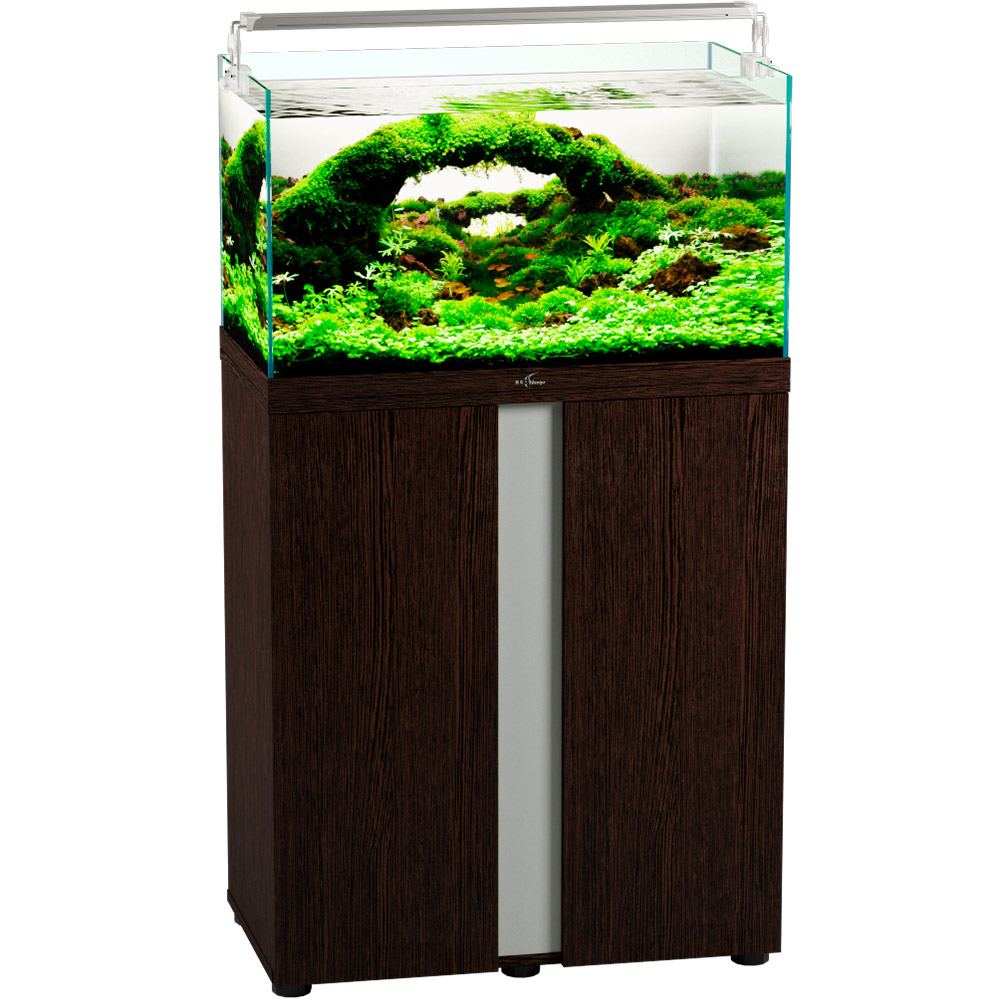 Аквариум Биодизайн Iwagumi 70 (100 литров)