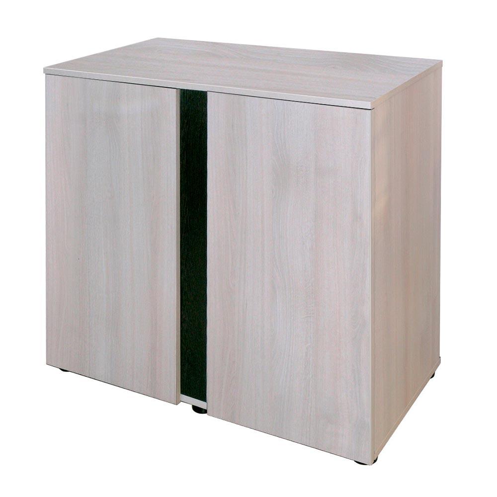 Подставка к террариуму/аквариуму TURT-HOUSE AQUA 85/IWAGUMI 85 (белёный дуб) 85*45*82