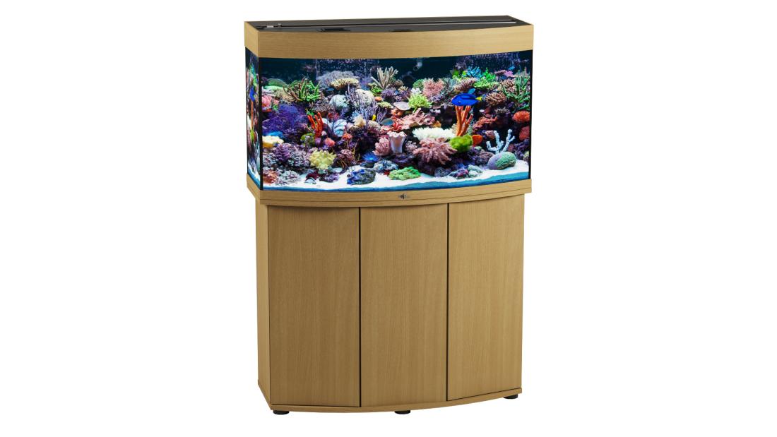Тумба под аквариум ПАНОРАМА 150 (6 цветов) 91*41*73