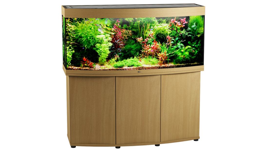 Аквариум Биодизайн ПАНОРАМА 450 (420 л., 6 цветов)