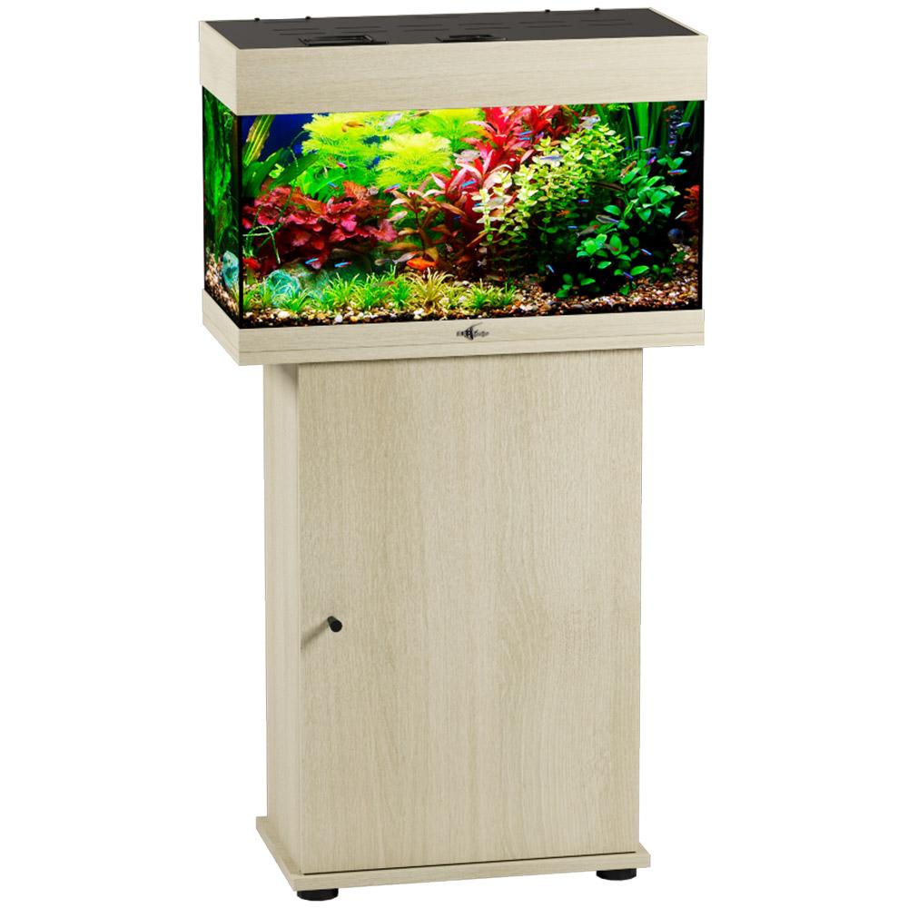 Аквариум Биодизайн START-UP 50 (50 л., 4 цвета) с освещением и оборудованием