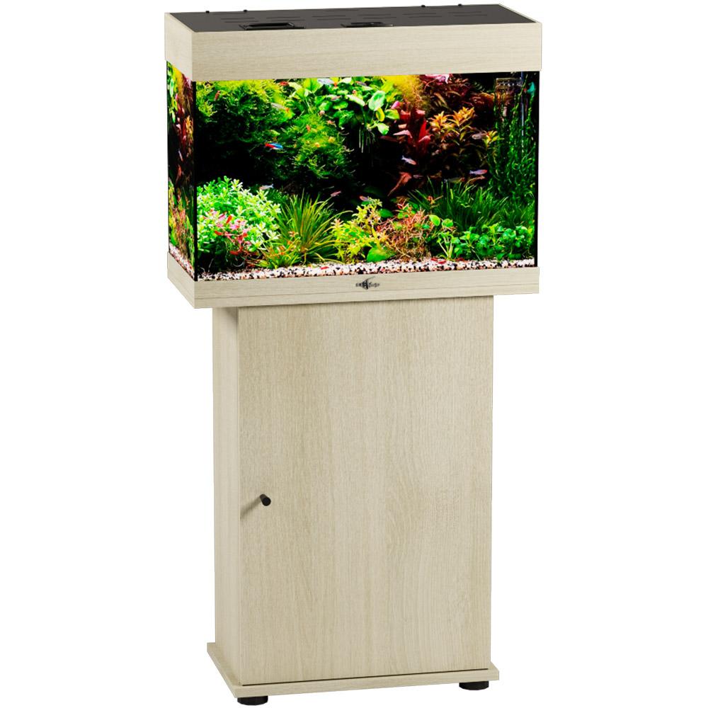 Аквариум Биодизайн START-UP 60 (60 л., 4 цвета) с освещением и оборудованием
