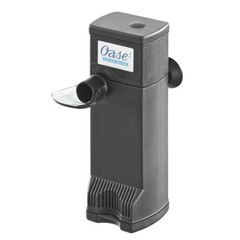 Погружной фильтр для аквариума BioCompact 25 (120-240 л/час с регулятором потока)