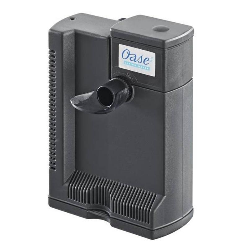 Погружной фильтр для аквариума BioCompact 50 (120-240 л/час с регулятором потока)
