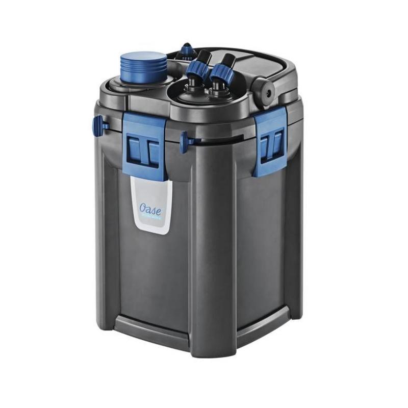 Фильтр для аквариума внешний со встроенным нагревателем воды BioMaster Thermo 250 (900 л/час)