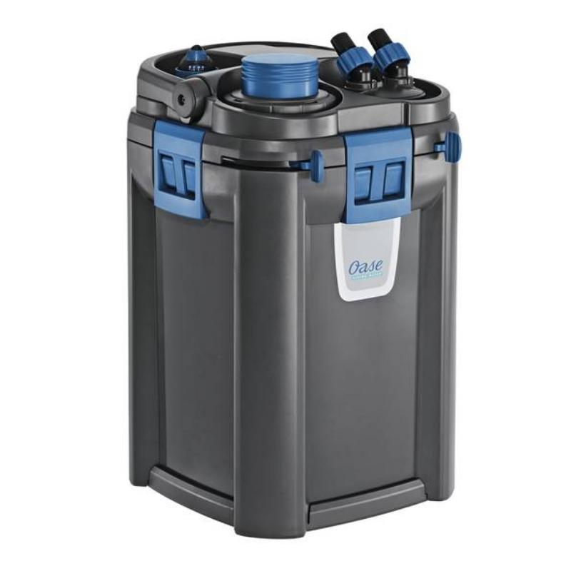 Фильтр для аквариума внешний со встроенным нагревателем воды BioMaster Thermo 350 (1100 л/час)