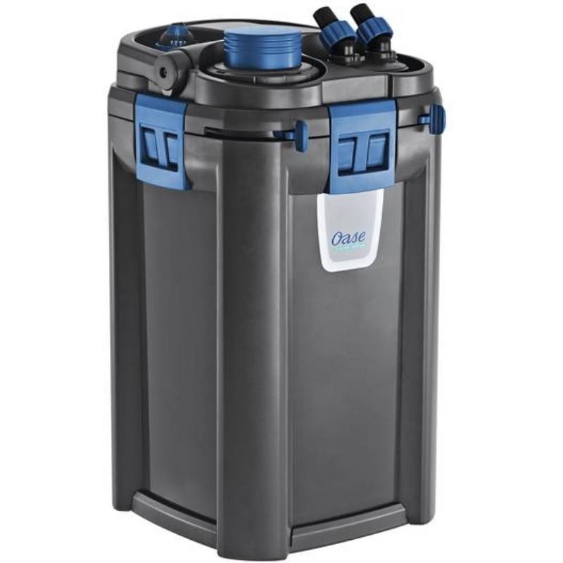 Фильтр для аквариума внешний со встроенным нагревателем воды BioMaster Thermo 600 (1250 л/час)