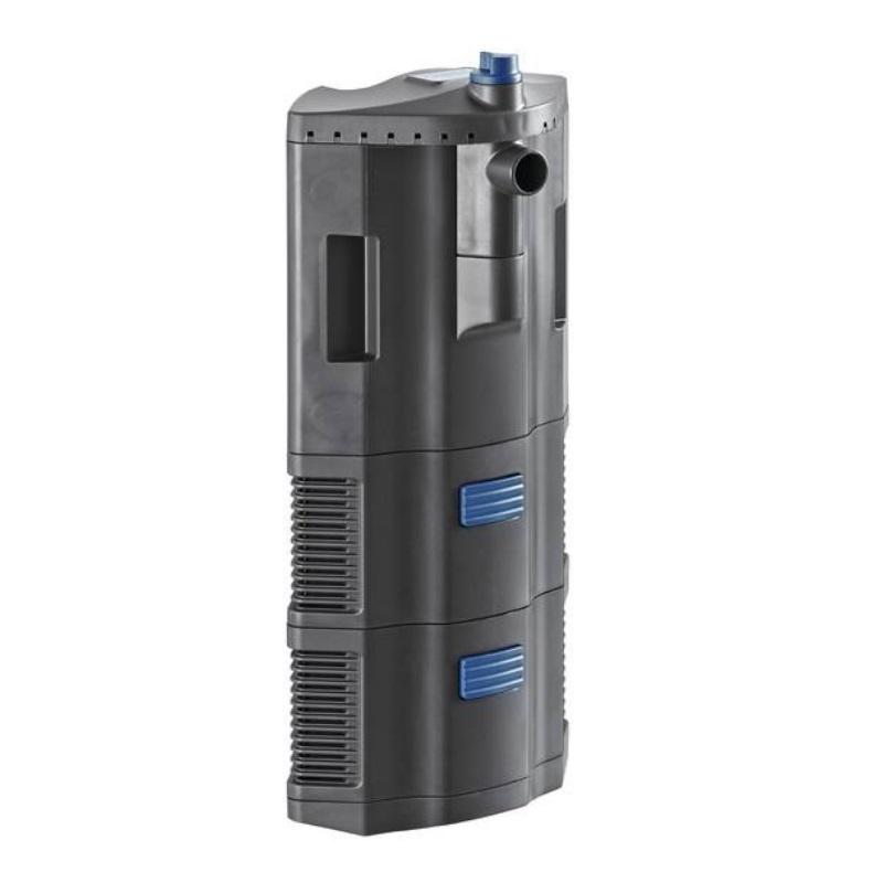 Фильтр для аквариума внутренний угловой BioPlus 100 (500 л/час)