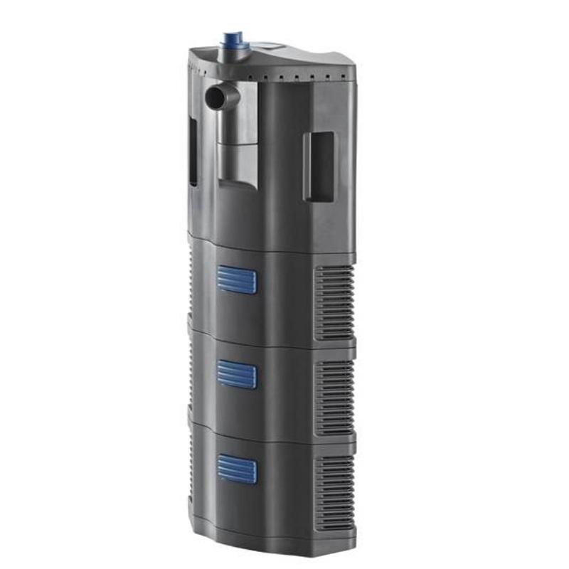 Фильтр внутренний угловой со встроенным нагревателем воды BioPlus Thermo 200 (650 л/час)