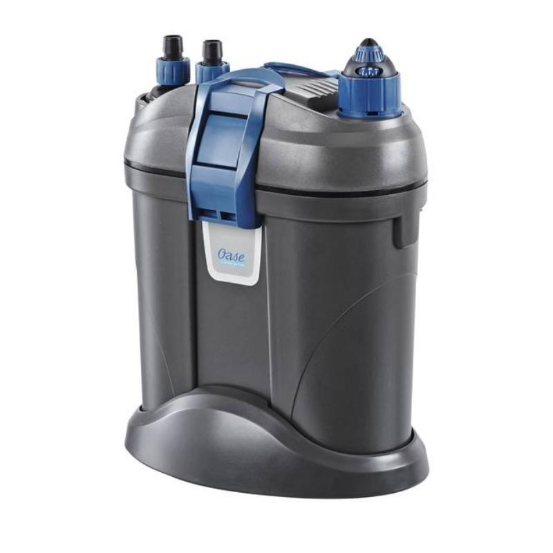 Фильтр для аквариума внешний со встроенным нагревателем воды FiltoSmart Thermo 100 (600 л/час)