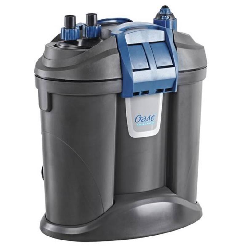 Фильтр для аквариума внешний со встроенным нагревателем воды FiltoSmart Thermo 200 (800 л/час)