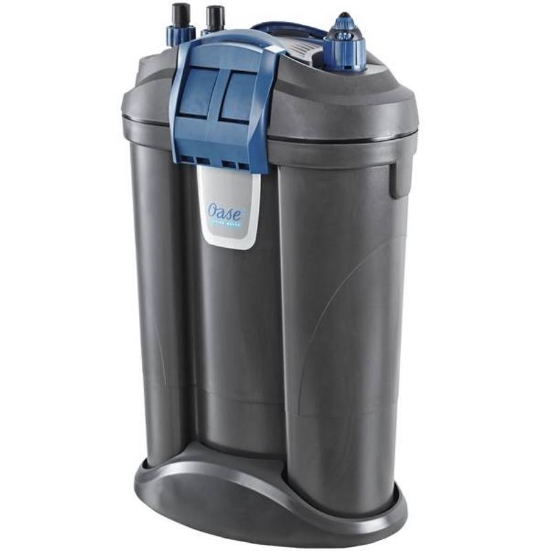 Фильтр внешний со встроенным нагревателем воды FiltoSmart Thermo 300 (1000 л/час)
