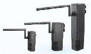 Внутренний фильтр с дождевальной флейтой (для аквариумов 20-50л, 120 л/ч) HOS-300L