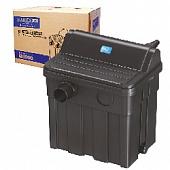 Фильтр для пруда со встроенным стерилизатором Hailea HL-G8000 (11W, 4000 л/ч)