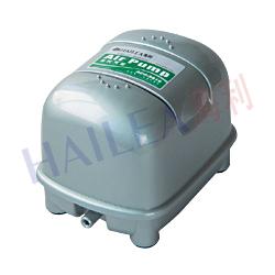 Компрессор (60 л/мин) диафрагмовый HL-ACO-9820