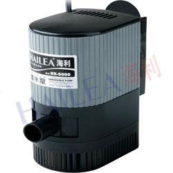Помпа погружная с префильтром (2000 л/ч высота подъема воды 2,5 м) Low Water Level HL-HX-5000