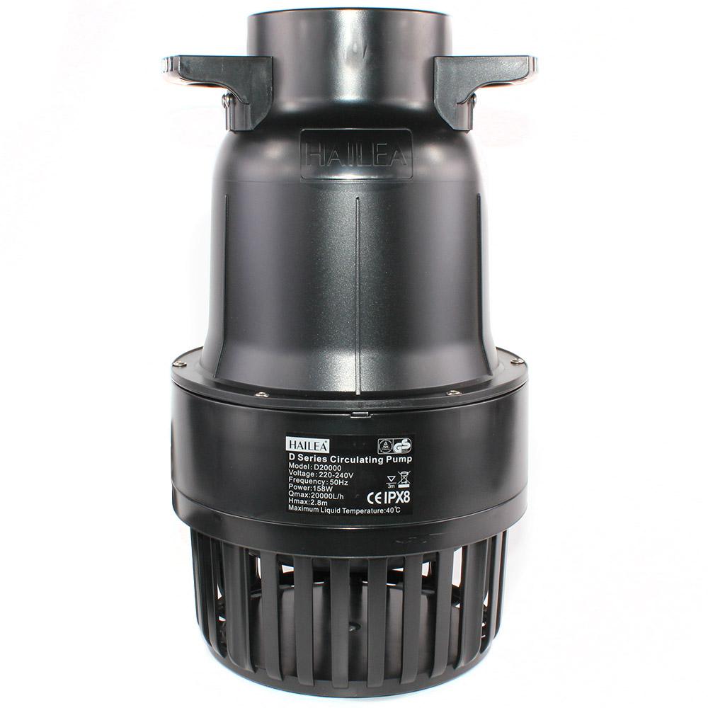 Мега помпа керамический вал, 158W (20000л/ч, h=2,8м) HL-D20000