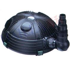 Помпа прудовая, керамический вал, 45W (3600л/ч, h=2,0м) шнур 10м HL-P-4000