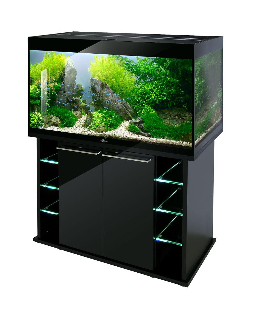 Аквариум Биодизайн CRYSTAL 310 (306 л., 3 цвета)