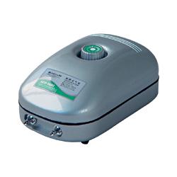 Компрессор (432 л/час) 2 канала Super silent HL-ACO-9602