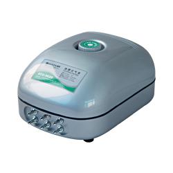 Компрессор (900 л/час) 6 каналов Super silent HL-ACO-9620