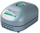 Компрессор (960 л/час) 8 каналов Super silent HL-ACO-9630