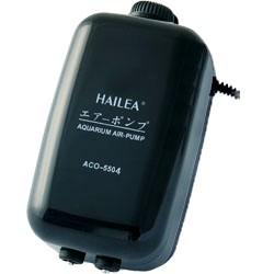 Компрессор (210 л/час) 2 канала Super silent HL-ACO-5503