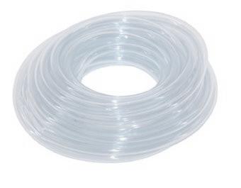 Шланг БУХТА силиконовый диаметр 4 мм (100 метров) HL-PT4/100W