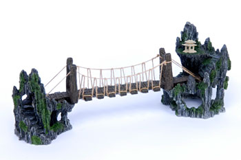 Подвесной мост (длина 50 см) RRB13