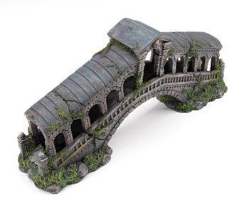 Античный мост большой (40*10*20) RRB4
