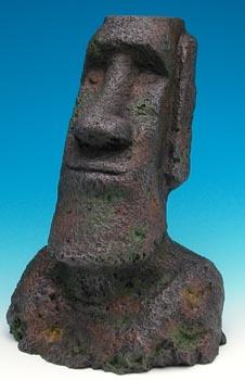 Идол с острова Пасхи (10*10*15) RR843