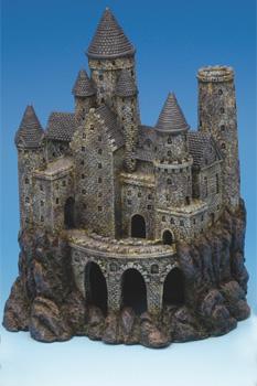 Волшебный замок средний (20*20*25) RRW8