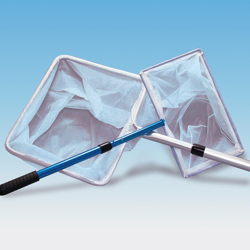 Сачок из нержавеющей стали диагональ 12 см (HL-FNSS-5)