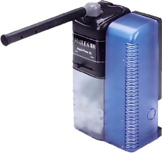 Фильтр внутренний с дождевальной флейтой + регулировка (250-500 л/час) HL-RP-600C