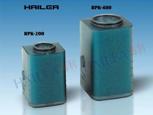 Сменная насадка для фильтра RP-200 (2 насадки с губкой и углем) HL-RPK-200
