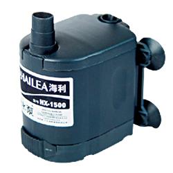 Помпа для аквариума погружная (400 л/ч высота подъема воды 0,7 м) Low Power HL-HX-1500