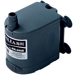 Помпа погружная (650 л/ч высота подъема воды 1,0 м) Low Power HL-HX-2000