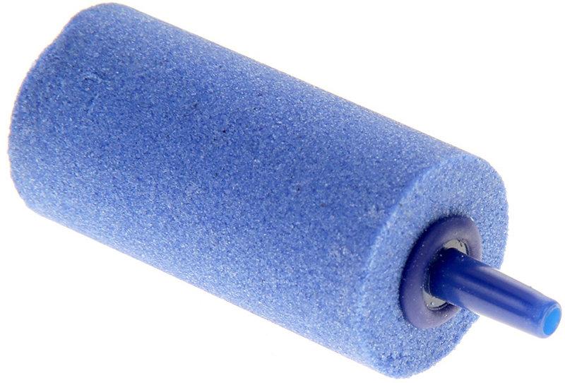 Распылитель цилиндр голубой 50*20*4 мм