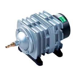 Компрессор (35 л/мин ) поршневой металл. корпус HL-ACO-208
