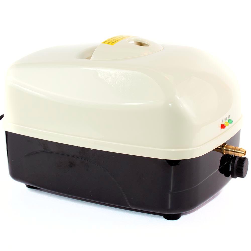 Компрессор (35 л/мин ) диафрагмовый с аккумулятором Sunsun YT-828