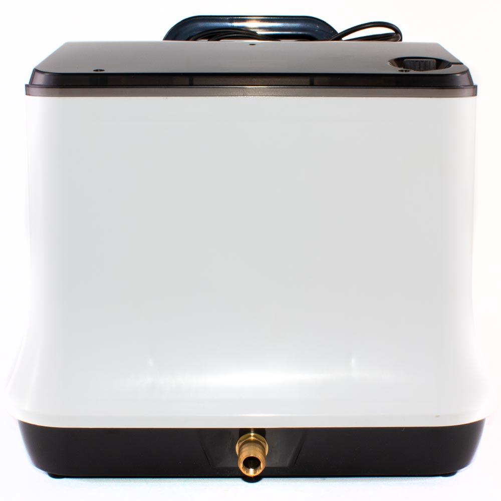 Компрессор (185 л/мин ) диафрагмовый с аккумулятором Sunsun CP-180