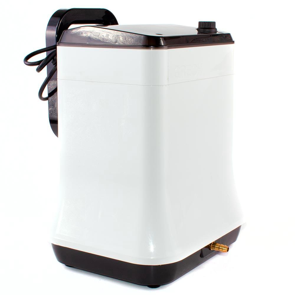 Компрессор (75 л/мин ) диафрагмовый с аккумулятором Sunsun CP-70