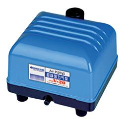 Компрессор (10 л/мин ) диафрагмовый энергосбер HL-V-10