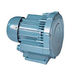 Компрессор (250 л/мин) вихревой металл. корпус HL-VB-125G