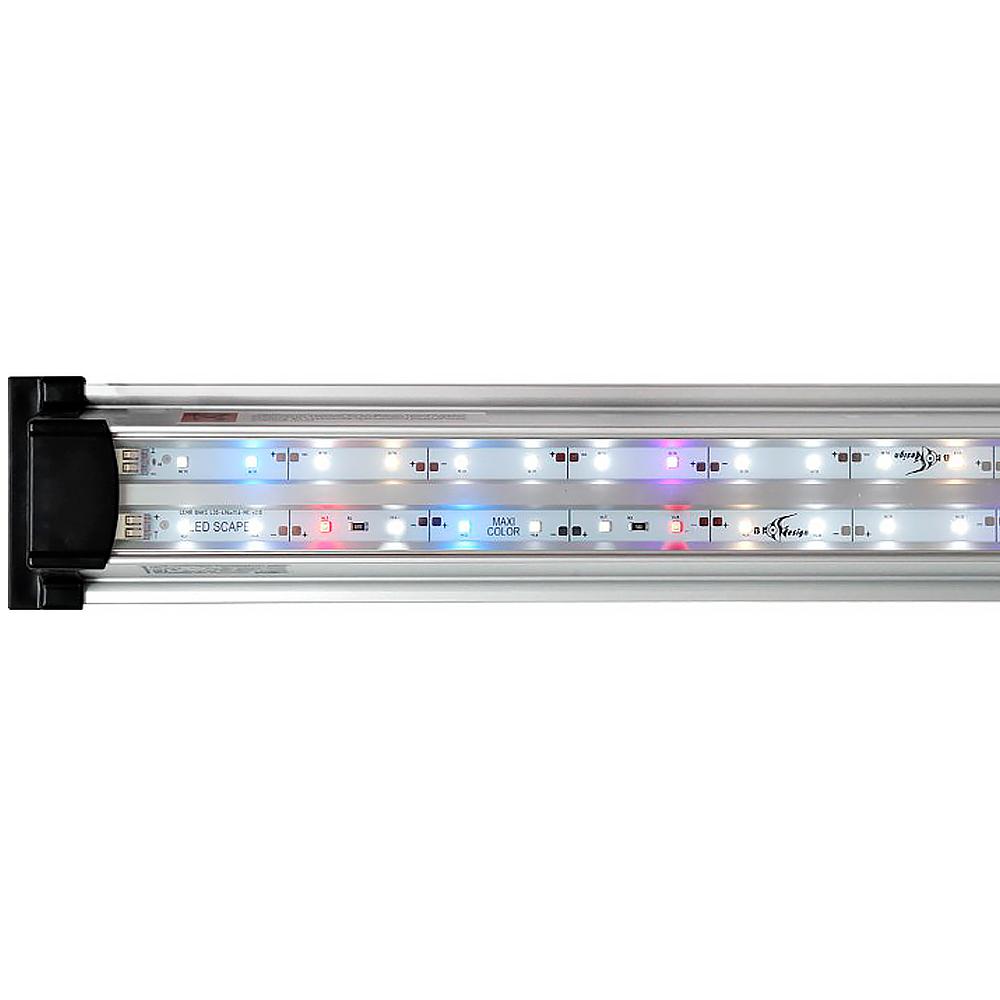 Светильник диммируемый LED SCAPE MAXI COLOR (3840 lm) для РИФ 125/ ПАНОРАМА 120/ ALTUM 135/ CRYSTAL 145